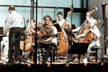"""Recording """"Himmlische Klänge"""" / Mozarteum Salzburg"""